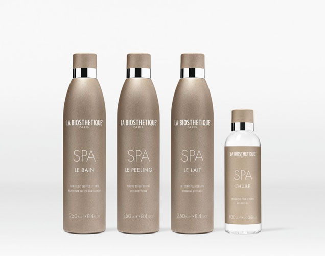spa la biosthetique